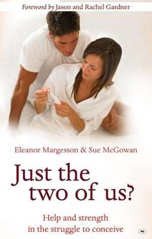 Just The Two of Us? by Eleanor Margesson