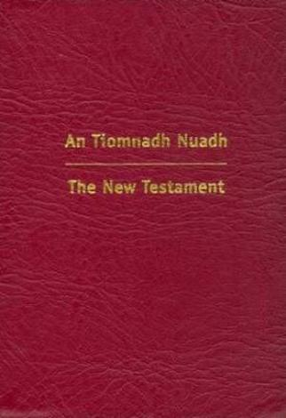 Gaelic New Testament by