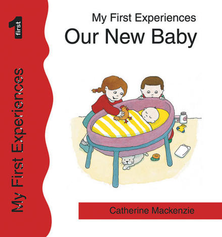 Our New Baby by Catherine Mackenzie
