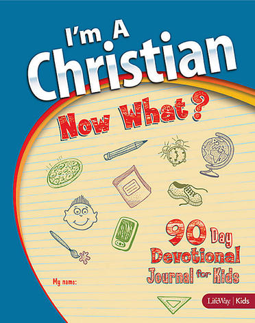 I'm a Christian Now What? Vol1 by