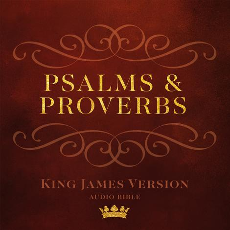 Psalms and Proverbs by Bill  Foote