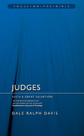 Judges by Dale Ralph Davis