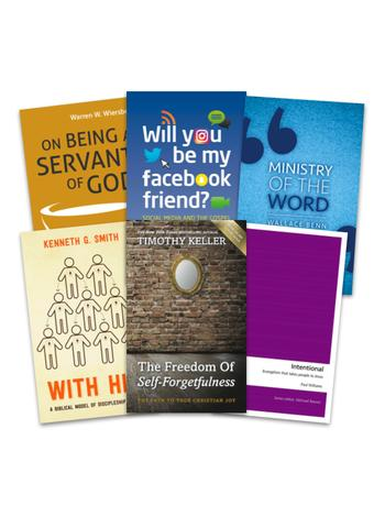 Discipleship Pack by