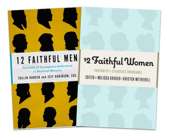 12 Faithful Men and Women by