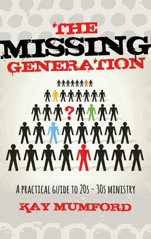 The Missing Generation by Roger Carswell