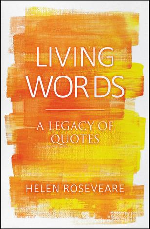 Living Words by Helen Roseveare