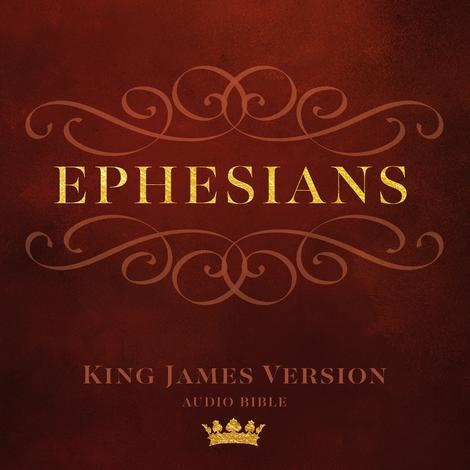 Book of Ephesians by