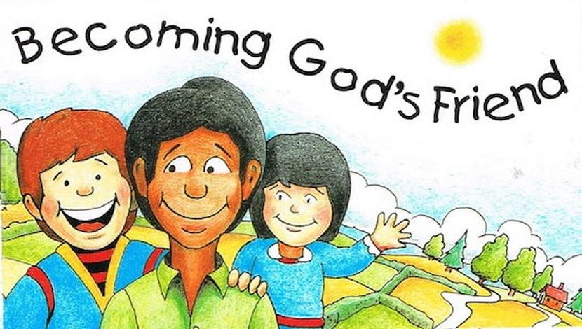 Becoming God's Friend by