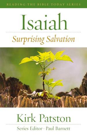 Isaiah [Reading the Bible Today] by Kirk Patston