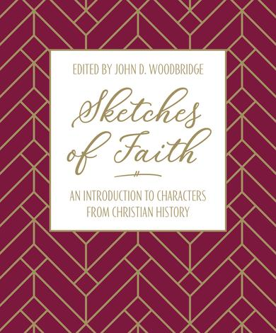 Sketches of Faith by John D. Woodbridge
