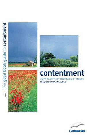 Contentment [Good Book Guide] by Anne Woodcock