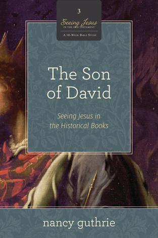 The Son of David by Nancy Guthrie