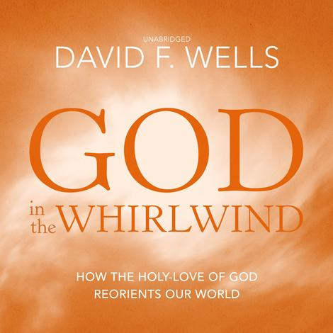 God in the Whirlwind by David F Wells