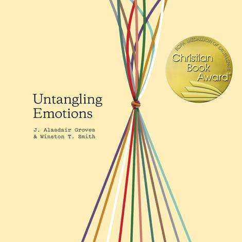 Untangling Emotions by J Alasdair Groves