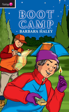 Boot Camp by Barbara Haley