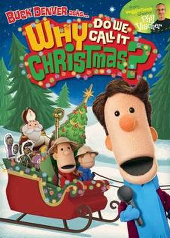 What's In the Bible DVD (Christmas) by Phil Vischer