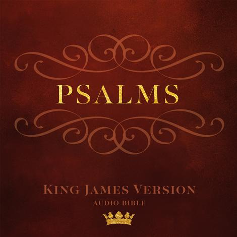 The Book of Psalms by