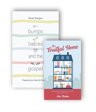 Fruitful Home for Mothers Pack by