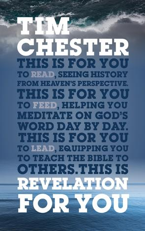 Revelation For You by Tim Chester