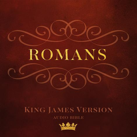 Book of Romans by