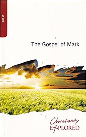 Gospel of Mark by