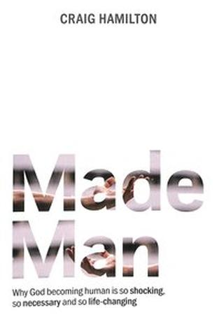 Made Man by Craig Hamilton