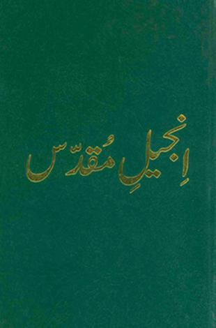 Urdu New Testament by