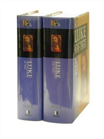 Luke (Volumes 1 & 2) by Darrell Bock