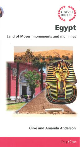Travel through Egypt by Clive Anderson