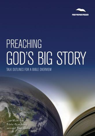 Teaching God's Big Story by