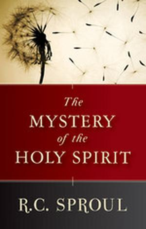 The Mystery Of The Holy Spirit by