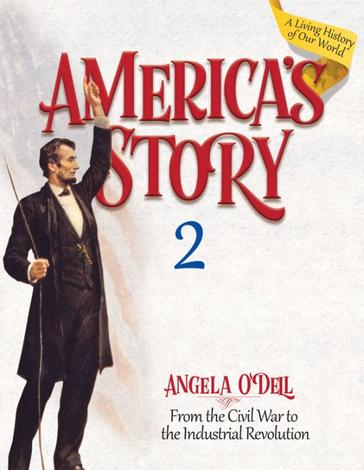 America's Story 2 (Student) by