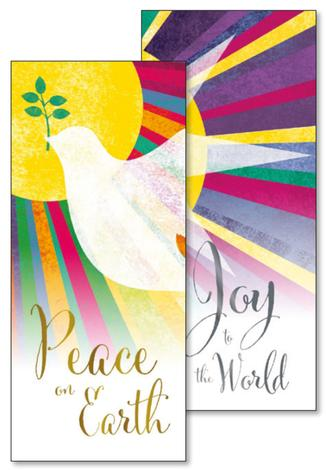 Peace and Joy Rays by