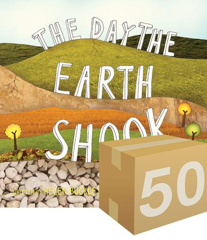 GIVE–AWAY: The Day the Earth Shook by Helen Buckley and Jenny Brake
