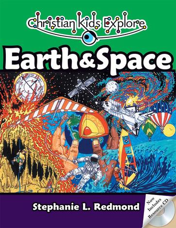 Christian Kids Explore Earth and Space by