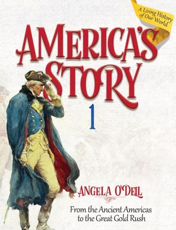 America's Story Vol 1 (Student) by