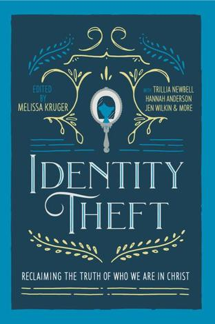 Identity Theft by Melissa B Kruger