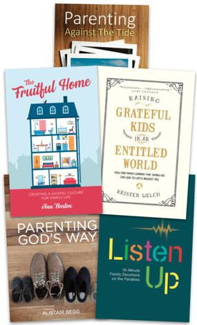5 to Read: For Parents Pack 2 by