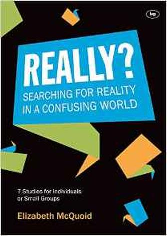 Really? Study Guide by Elizabeth McQuoid
