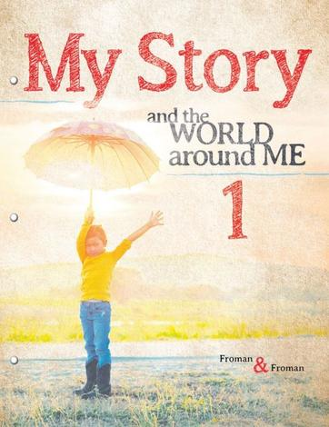 My Story 1 by