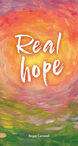 Real Hope by Roger Carswell