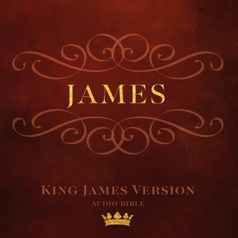 Book of James by