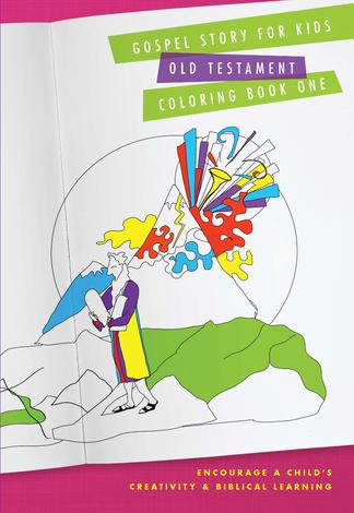 GSK OT Coloring Book by