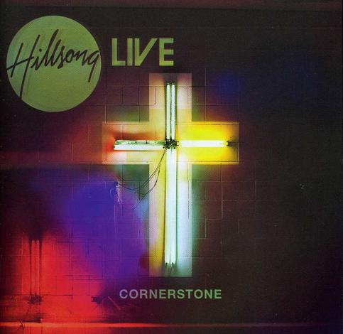 Cornerstone (CD) by Hillsong