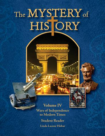 Mystery of History Volume IV Reader & Companion Guide Download by