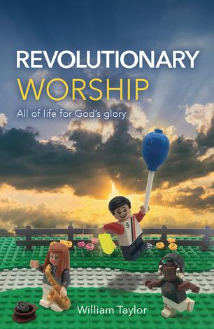 Revolutionary Worship by William Taylor