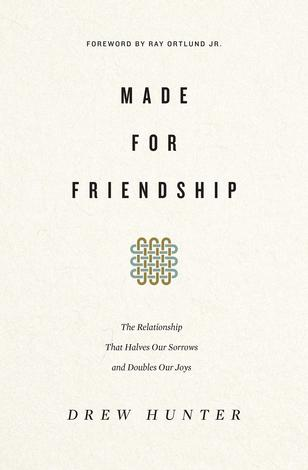 Made for Friendship by