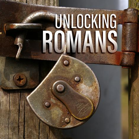 Unlocking Romans by Ray Comfort