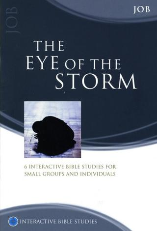 Job: The Eye of the Storm by Bryson Smith