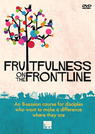 Fruitfulness on the Frontline (DVD) by